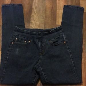 Jag stretch jeans size 6